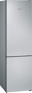 Siemens KG39N2LDA Stand Kühl-Gefrier-Kombi Edelstahl-OptikEmotionLighthyperFresh