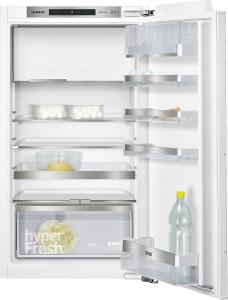 Siemens KI32LADD0 Einbau Kühlschrank mit Gefrierfach 103 cm Nische FlachscharnierhyperFreshPlus