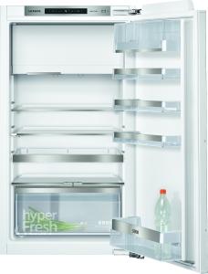 Siemens KI32LADF0 Einbau Kühlschrank mit Gefrierfach 103 cm Nische FlachscharnierhyperFreshPlusEEK: A++