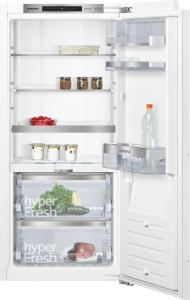 Siemens KI41FADE0 Einbau Kühlschrank 123 cm Nische hyperFreshPremium LED FreshSenseEEK: A++