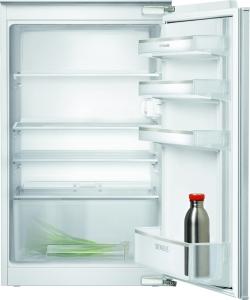 Siemens KI18RNFF0 Einbau Kühlschrank 88 cm Nische FlachscharnierLED