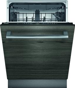 Siemens SX73HX60CE XXL Geschirrspüler vollintegrierbar 60 cm VarioScharniersideLight HomeConnectEEK: A++