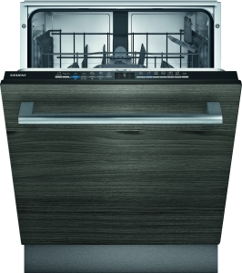 Siemens SN61IX12TE Geschirrspüler vollintegrierbar 60 cm HomeConnectinfoLightEEK: A+