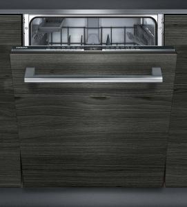 Siemens SN63HX60AE Geschirrspüler vollintegrierbar 60cm HomeConnect infoLight Startzeitvorwahl 44dB