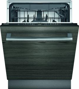 Siemens SN73HX60CE Geschirrspüler vollintegrierbar 60 cm VarioScharnier HomeConnect sideLightEEK: A++