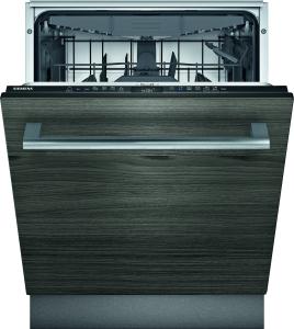 Siemens SN73HX60CE Geschirrspüler vollintegrierbar 60 cm VarioScharnier HomeConnect sideLight