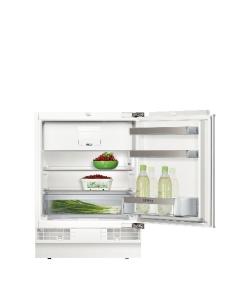 Siemens KU15LADF0 Unterbau Kühlschrank mit GefrierfachLEDsoftEinzug EEK:F