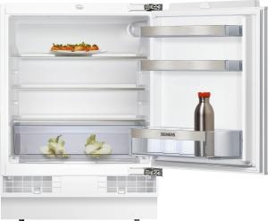 Siemens KU15RADF0 Unterbau Kühlschrank LEDsoftEinzug A++