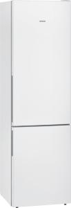 Siemens KG39EAWCA Stand Kühl-Gefrier-Kombi weiß hyperFresh LowFrostLED