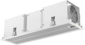 Neff Z52JXC1W1, Clean Air Standard Umluftset