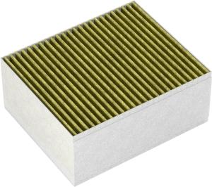 Neff Z53XXB1X6, Clean Air Plus Geruchsfilter