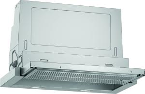 Neff D46ED52X1 Flachschirmhaube 60 cm