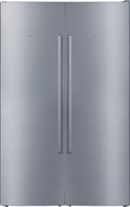 Neff KA8958IEP (KS8368IDP,GS7363IEP,Z36AL00) Side-by-Side Edelstahl Antifingerprint FreshSafe3 NoFrost