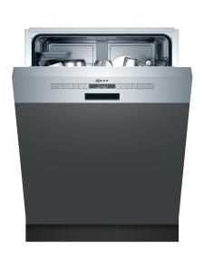 Neff S245HAS29EXXLGeschirrspüler integrierbar 60cm N50 HomeConnect dosierAssistent EasyClean 44dB EEK:D