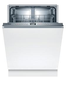Bosch SBV4HTX28E XXL Geschirrspüler vollintegrierbarHomeConnectInfoLightDosierAssistent 46dB