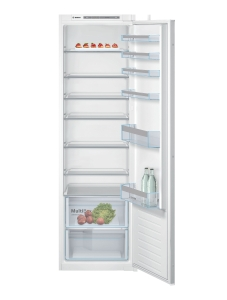 Bosch KIR81VSF0 Einbau Kühlschrank 178 cm NischeLEDFreshSense EEK:F