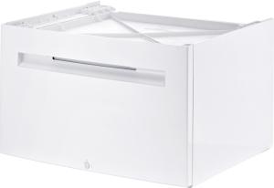 Bosch WTZPW20D Universalpodest mit Aufbewahrungsschublade für Trockner