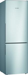 Bosch KGV36VLEA Stand Kühl-Gefrier-KombiLEDLowFrostVitaFreshEdelstahl-Optik EEK:E