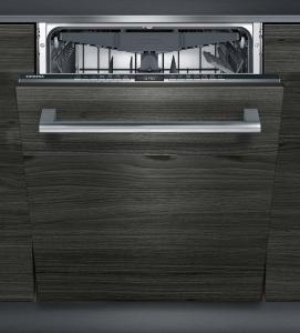 Siemens SN63HX61CE Geschirrspüler vollintegrierbar 60 cm HomeConnect TimeLightdosierAssistent