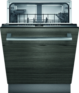 Siemens SX63HX52BE XXL Geschirrspüler vollintegrierbar infoLight HomeConnectdosierAssistent