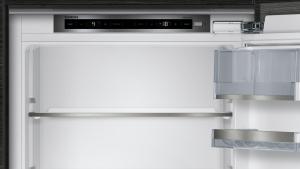 Siemens KI86SAFE0 Kühl-Gefrier-Kombi 178 cm Nische