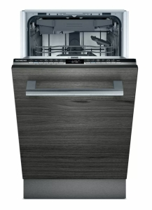 Siemens SR63HX76ME Geschirrspüler vollintegrierbar 45 cmHomeConnectinfoLight