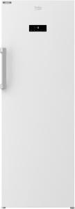 Beko RFNE290E43WN Gefrierschrank NoFrost Nutzinhalt 250Ltr. LED -Beleuchtung A++