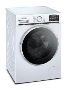 Siemens WM14VE43 Waschmaschine 9 kg1400 U/minHomeConnecti-DosTFT-DisplayLED-Innenbeleuchtung