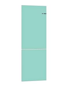Bosch KSZ2AVT00 Pastellblau -ZUBEHÖR- Austauschbare Farbfront für Vario Style Kühl-Gefrier-Kombination