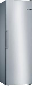 Bosch GSN36VLEP Stand Gefrierschrank Edelstahl-OptikNoFrostVarioZoneFreshSenseBigBox