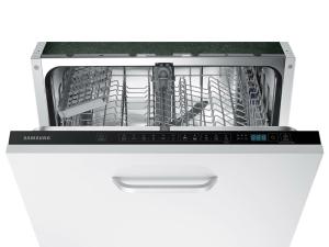 Samsung DW6KM6041BB/EG Geschirrspüler vollintegrierbar Besteckkorb 44dB