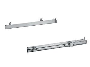 Bosch HEZ538000Clip-AuszugEdelstahl
