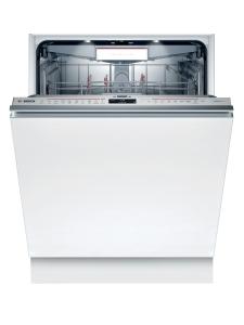 Bosch SMV8YCX01E Geschirrspüler vollintegrierbar 60 cmTimeLightTFT-DisplayHomeConnect