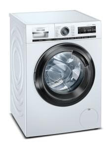 Siemens WM16XMJ00P Waschmaschine, 9 kg, 1600 U/Min, iQ700