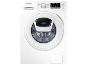 Samsung WW8NK52K0XW/EG Waschmaschine 8 kg1200 U/minSLIM PlatzsparerAddWashLED-Display