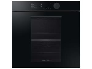 Samsung NV75T8549RK/EG BackofenInfinite DualCook 10 Heizarten 50Programme EEK:A+