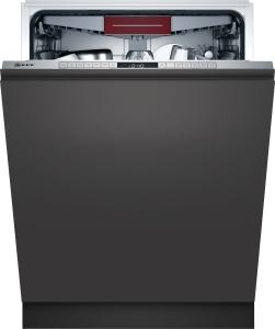 Neff S455HCX29E Geschirrspüler vollintegrierbar XXL 60 cm 44dB FlexSchublade EEKL:D