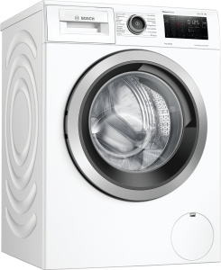 Bosch WAU28R9A Waschmaschine 9 kg 1400 U/min LED Display ActiveWater PlusEcoSilence SpeedPerfect