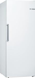 Bosch GSN54AWCV Stand Gefrierschrank 176 cm weiß 70 cm breit NoFrost touchControl IceTwister FreshSense