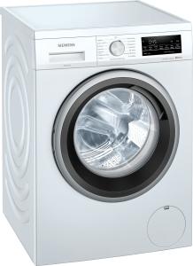 Siemens WU14UTA8 Waschmaschine 8 kg 1400 U/minLED-Display speedPack-L