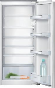 Siemens KI24RNFF0 Einbau-Kühlschrank ohne Gefrierfach 123 cm Nische LED-Beleuchtung