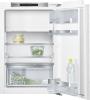 Siemens KI 22 LAF 30Einbau-Kühlschrank mit Gefrierfach 88cm