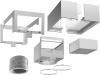 Neff Z 5286 X 0 Clean Air ModulDunstabzugshauben-Zubehör
