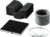 Neff Z 5101 X5Starterset für UmluftbetriebDunstabzugshauben-Zubehör