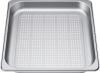 Bosch HEZ36D643GDampfbehälter, gelocht, Größe LHerde/Backöfen-Zubehör