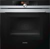 Siemens HM676G0S6 Einbaubackofen mit Mikrowelle 13Heizarten activeClean HomeConnect IQ700 cookControl Plus