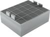 Bosch DZZ0XX0P0 CleanAir Aktivkohlefilter regenerierbar