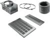 Neff Z51AFS0X0 Starterset regenerierbar für Umluftbetr.