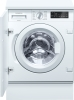 Siemens WI14W440 Waschmaschine vollintegrierbar
