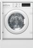 Bosch WIW28440 Waschmaschine vollintegrierbar8 kgEEK: A+++